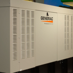 commercial generator service md