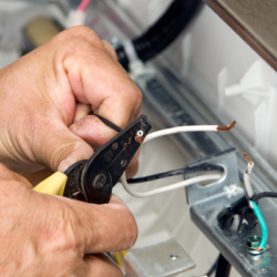 maryland appliance electrician
