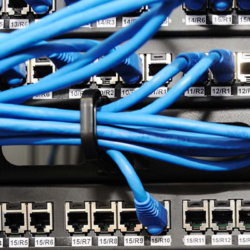 commercial network wiring pa